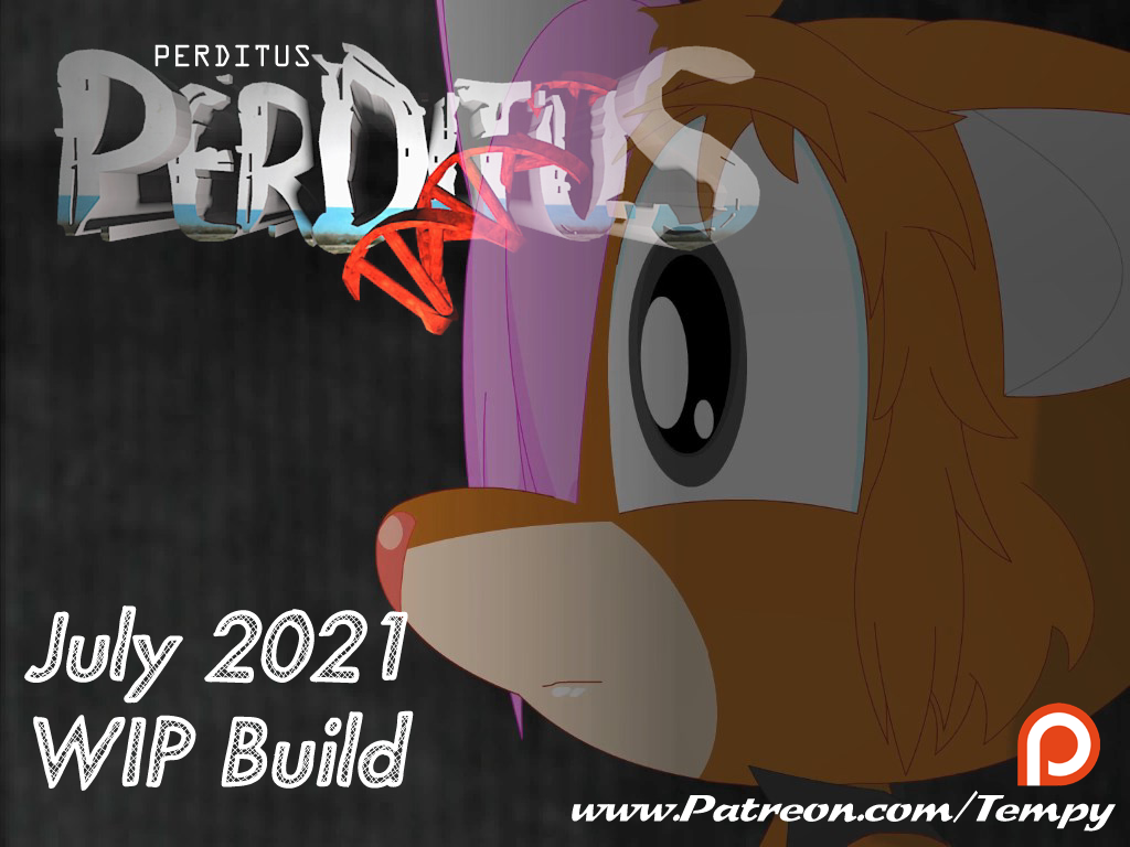 JULY 2021 WIP build advert